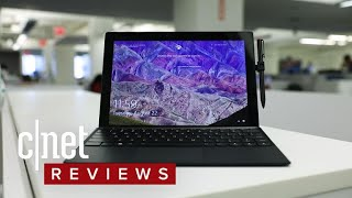 Lenovo's Miix 720 is strong Surface Pro competition