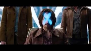 X Men Dias de Um Futuro Esquecido 2014 Dublado trailer