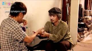 Lý Hải - 999 Đóa Hồng & Chiếc Lá Mùa Đông - Trọn Đời Bên Em 11