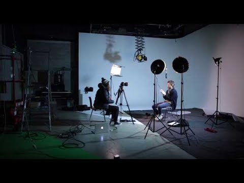 Bachelor of Creative Media Production | Massey University