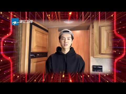 [ENG] LuHan 2018 New Year greeting