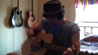 marshall tucker band can t you see unplugged acoustic cover