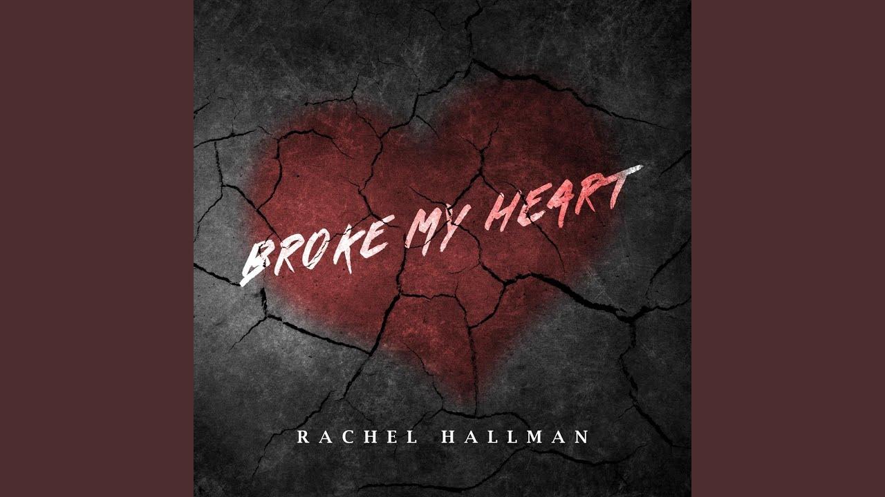 Broke My Heart - YouTube