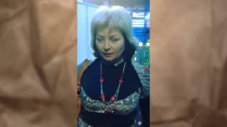Курьер из Рая. Премьера в Краснодаре.