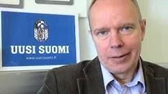 Uusi Suomi blogit