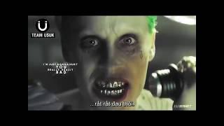 Crazy love - Joker & Harley Quinn