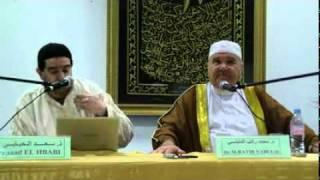 Dr. Ratib Nabulsi - Pt.3/9 - Les Signes d