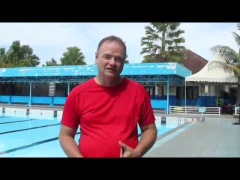 Lombok Rough and Ready 38: Dewi Anjani Waterpark in Lingsar