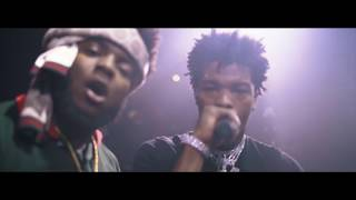 "LavishTheMdk & Lil Baby ""Vision Clear"" (Official Music Video)"