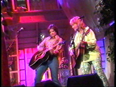 indigo girls: 1997-xx-xx: shame on you - the view