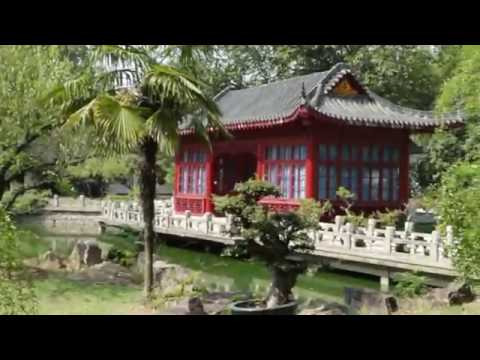 Donghu Lake, Wuhan