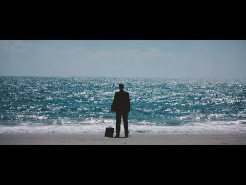 Alex Ohm - Every Ocean (Official Video)