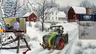 "[""Farming Simulator"", ""Winter"", ""19"", ""Hintergrund""]"