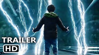 MORTAL Official Trailer # 2 (2020) Nat Wolff Superhero Movie HD