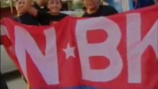 TV AZTECA DEPORTES EN SUDAMERICA-PREVIA U. DE CHILE-PACHUCA