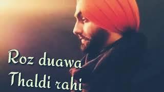 Pani Tere Bhar Lange Prabh Gill Whatsapp Status Mp4 Hd Video