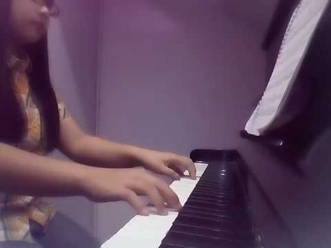 Belajar piano klasik (classic piano) Duvernoy op.  176 no.  2