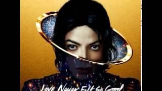 Michael Jackson ft. Justin Timberlake – Love Never Felt So Good + free M4a download