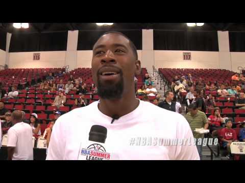 DeAndre Jordan reveals the biggest comedian on the Los Angeles Clippers