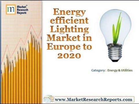‧ 歐洲照明市場發展情況 價格持續走低