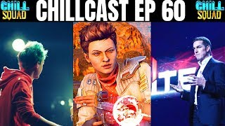 The Chillcast Ep 60 - Ninja Leaves Twitch  Outer Worlds Switch  Ea Reasons Their Support On Switch