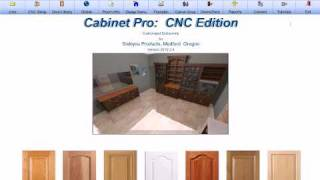 Bidding And Pricing For Cabinet Making And Woodworking