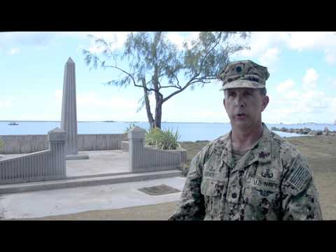 Interview: Western Pacific Naval Symposium Diving Exercise