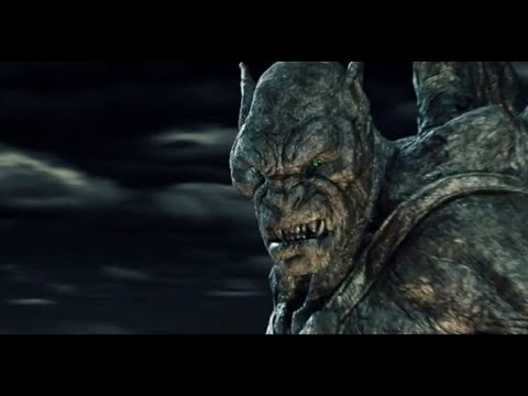 """Я Франкенштейн"",битва горгулий с демонами (I, Frankenstein)"