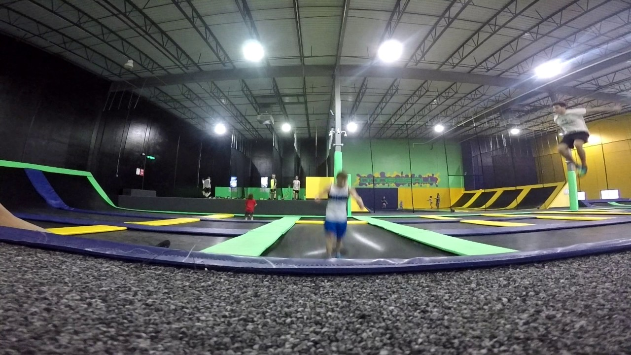 get air trampoline park pittsburgh youtube. Black Bedroom Furniture Sets. Home Design Ideas