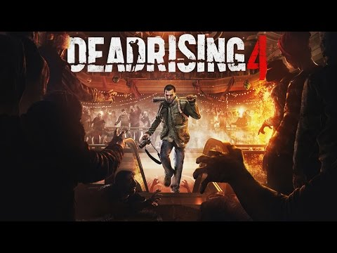 Dead Rising 4 Walkthrough Part 1 Full Game - Longplay No Commentary (Xbox One)