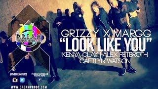 """Grizzy x Margg I """"Look Like You"""" I the WORKSHOOT VOL. 2"""