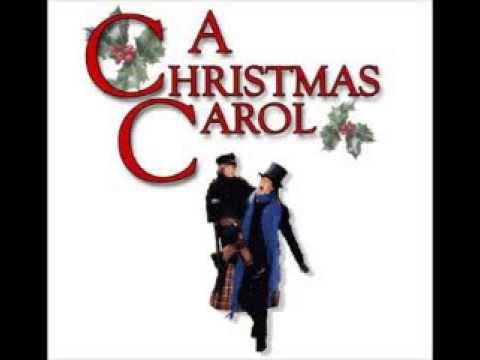 christmas carol live recording 2006