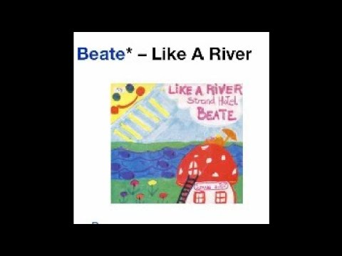 Like a river - Official
