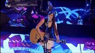 KT Tunstall - Stoppin The Love - New Pop Festival 2005