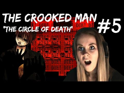 """""""THE CIRCLE OF DEATH"""" - TheCrookedMan (Part5)"""