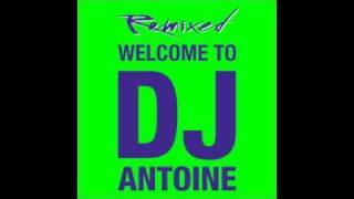 04. DJ Antoine feat. Tom Dice - Sunlight (Mysto & Pizzi Radio Edit)