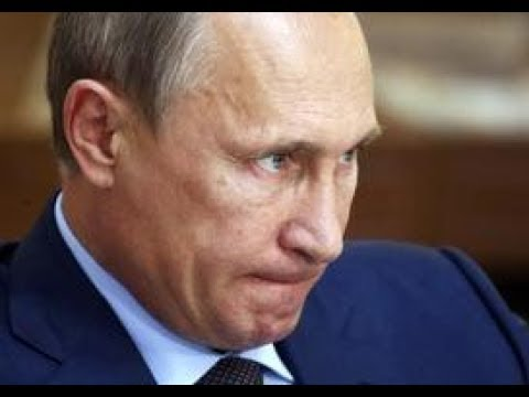 Vladimir Putin's Secret Riches -  Documentary