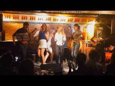 SABOR LATINO-Jazz Club ''JFC''