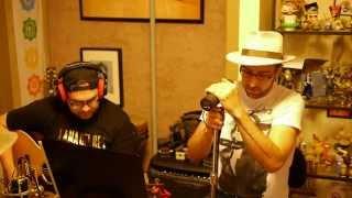 Feel Good Inc - Gorillaz - (Acoustic Cover)