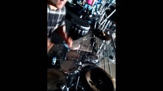 Luxúria ao vivo em Uberlândia MG - CARNAFACUL 2015