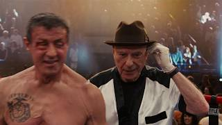 Grudge Match - Ending (1080p)
