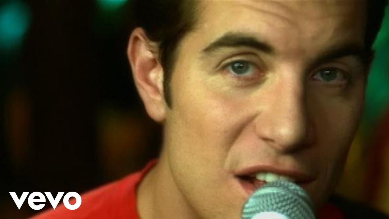 311 – Love Song [The Cure]