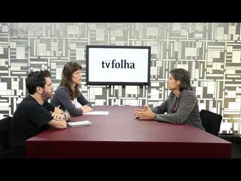 Entrevista com o cineasta Walter Salles