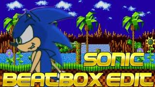 Sonic BeatBox Fan Made Edit!