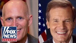 Judge rules in Rick Scott