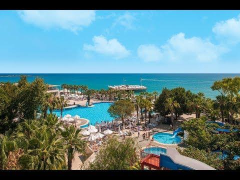 Botanik Platinum Hotel Alanya In Turkey