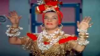 Baixar Carmen Miranda - Mamãe Eu Quero & Bambú Bambú (Down Argentine Way)
