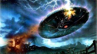 Вторжение инопланетян. Невероятная правда о НЛО