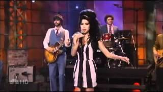 Amy Winehouse   Rehab Live!