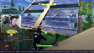 DOMINGO de EPICIDAD en FORTNITE